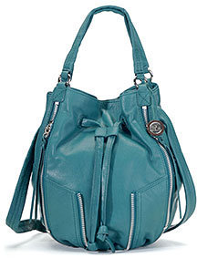Madera Drawstring - Handbags