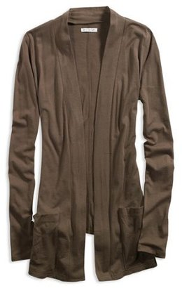 AE Draped Cardigan - american-eagle