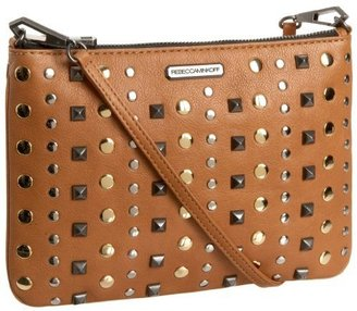 Rebecca Minkoff Linear Stud Rocker Cross-Body - The Best of Rebecca Minkoff