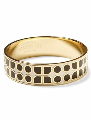 Kate Spade Have Courage 3 Bracelet - Kate Spade Bangles