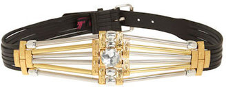 Motel Hit the Jackpot Belt - Gemstone Belt
