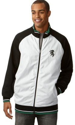 Ecko Unltd Track Jacket, Honoree Emblem - Sporty Men's Track Jackets