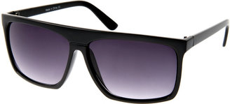 ASOS Retro Visor Sunglasses - Asos
