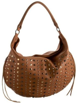 Rebecca Minkoff Linear Stud Darling Hobo - Hobo Bags