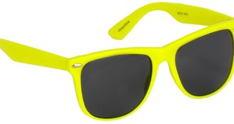 Solid Wayfarer Sunglasses - Novelty Sunglasses