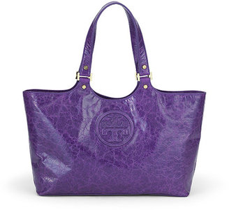Clayton Burch Tote - Tory Burch