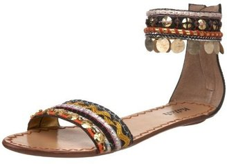 Killah Women&#39;s Memphis Ankle-Strap Sandal - Shoes
