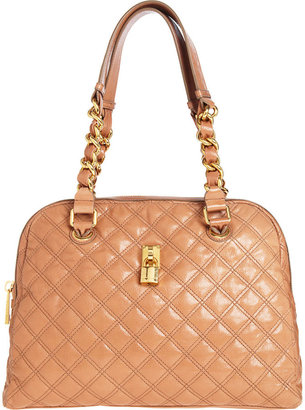 Marc Jacobs Quilted Shoulder Bag - Pink - Marc Jacobs