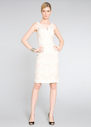 Sheath Dress - Anne Klein
