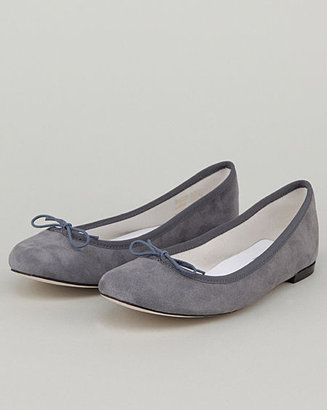 Repetto BB Classic Flat - Shoes