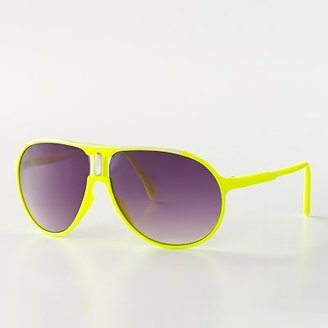 Abbey dawn aviator sunglasses - Kohl&#39;s