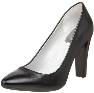 Calvin Klein Women&#39;s Simone Classic High Heel Pump - Heels