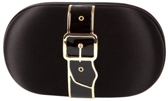 ROBERTA  DI CAMERINO - Satin clutch purse - Roberta Di Camerino