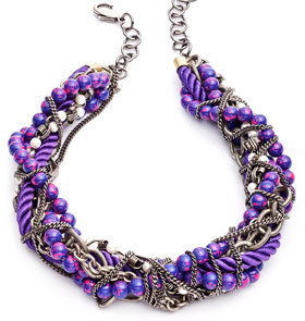 Ora - Statement Necklace