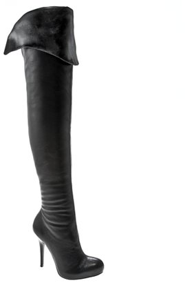 Diba Will Oh 15404 Over The Knee Boot - Dress Like Kimberly Wyatt