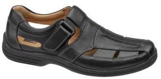 Cammon Fisherman - Leather Sandals for Men