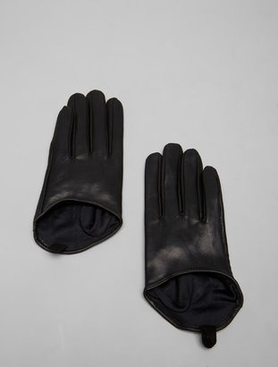 Carolina Amato MINI LEATHER GLOVE - Accessories