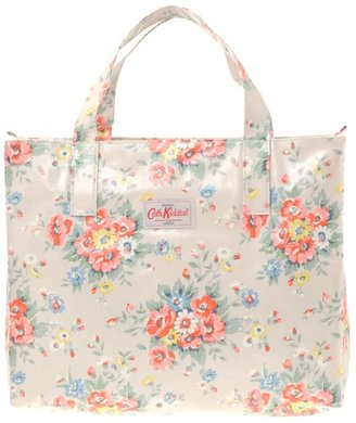 Cath Kidston Carry All Bag - Flower Print Handbags
