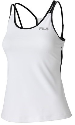 Fila sport performance colorblock tank - Athletic Tanks