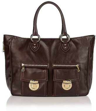 Marc Jacobs Classic Leather Tote - Marc Jacobs