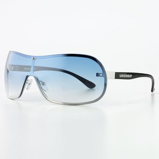 Unionbay® shield sunglasses - Shield Wrap Sunglasses
