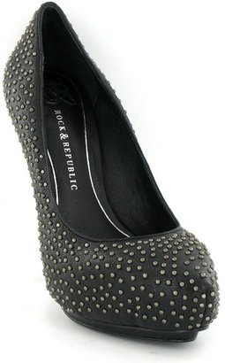Rock And Republic Studded Pump - Heels