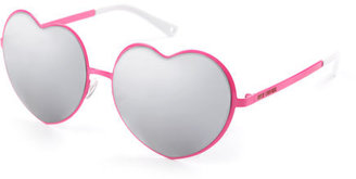 Juicy Couture Heart Sunglasses - Sunglasses