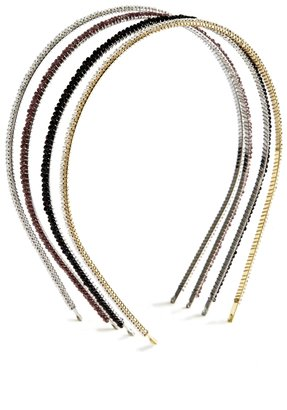 Bugle Bead Headband - Shop Lauren Conrad&#39;s Classic Look