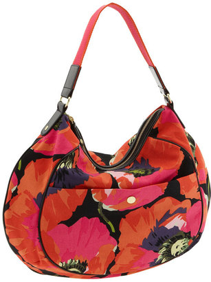 Ted Baker &#39;Poppy Print&#39; Hobo - Ted Baker