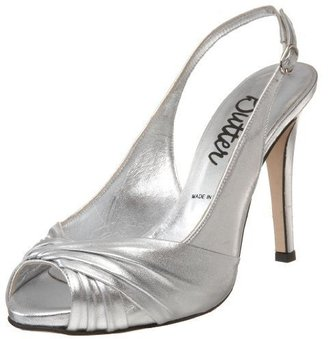 Butter Women's Courtney Platform Pump - Shoes