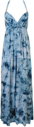 Tie Dye Maxi Dress - Dress Like Nicole Richie