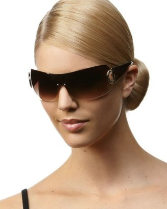 Fossil Sunglasses, Julia Shield - Novelty Sunglasses