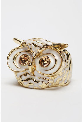 Owl Ring - Decorative Rings