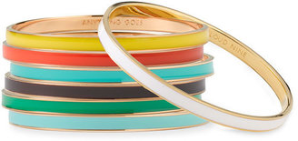 Kate Spade Ultra Thin Idiom Bangle - Kate Spade Bangles