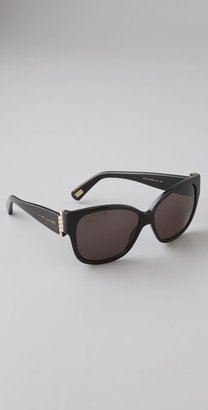 Marc Jacobs Sunglasses Pearl Sunglasses - Marc Jacobs
