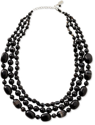 Anthology Tumbled Stone Necklace - Nordstrom