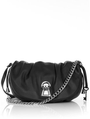 D&amp;G Vlada Chain Strap Key Bag - Shoulder Bags