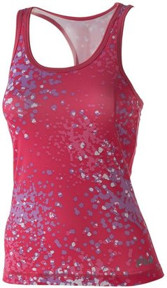 Fila sport abstract dot tank - Athletic Tanks