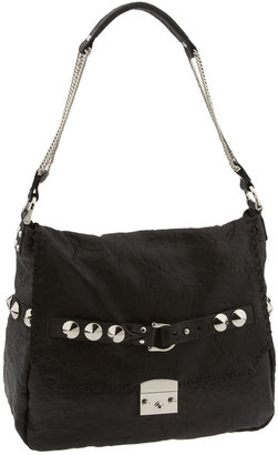 Be &amp; D &#39;Large&#39; Chain Strap Shoulder Bag - Shoulder Bags