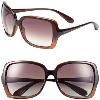 MARC BY MARC JACOBS Vintage Inspired Oversized Sunglasses - Marc Jacobs Sunwear