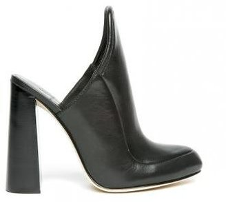 Alexander Wang Bette Tall Front Mule - The Best of Alexander Wang Shoes