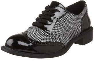 Dirty Laundry Women&#39;s Lulu Patent Oxford - Oxfords