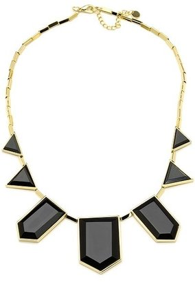 House Of Harlow By Nicole Richie Resin Necklace - Statement Necklace