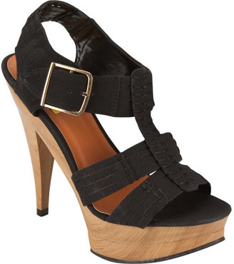 FAHRENHEIT Jolin Womens Shoes - Heels