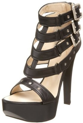 Giuseppe Zanotti Women&#39;s E00144 Platform Sandal - Platform Sandals