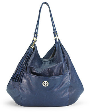 Dean Oversized Hobo - Tory Burch