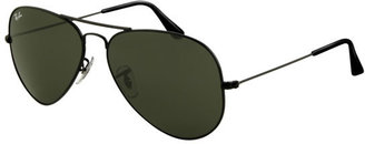 RAY-BAN Aviator Large Metal II Sunglasses - The Best of Ray-Ban