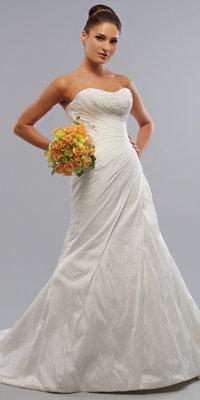 فستاتين اعراس صيف وربيع 2014 لاشهر مصممى الازياء