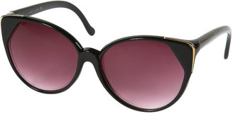 Cateye Sunglasses - Cateye Sunglasses