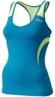 Fila sport performance reflector tank - Athletic Tanks